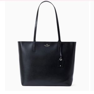 Kate Spade Jaine Medium Leather Tote.  NWT…